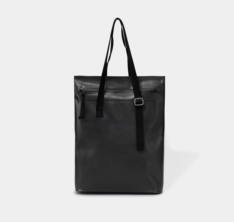 Eytys VOID Tote Cotton Black