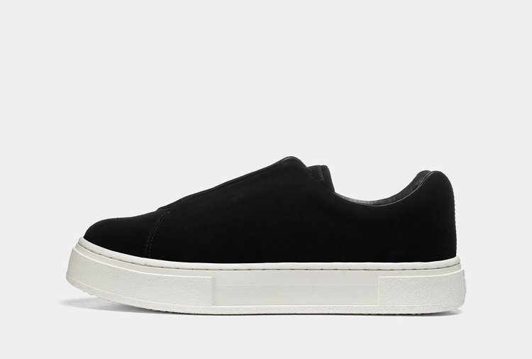 Eytys Doja So Suede Black