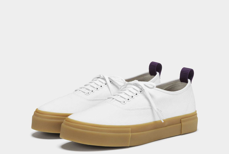 Eytys Mother Canvas White Gum