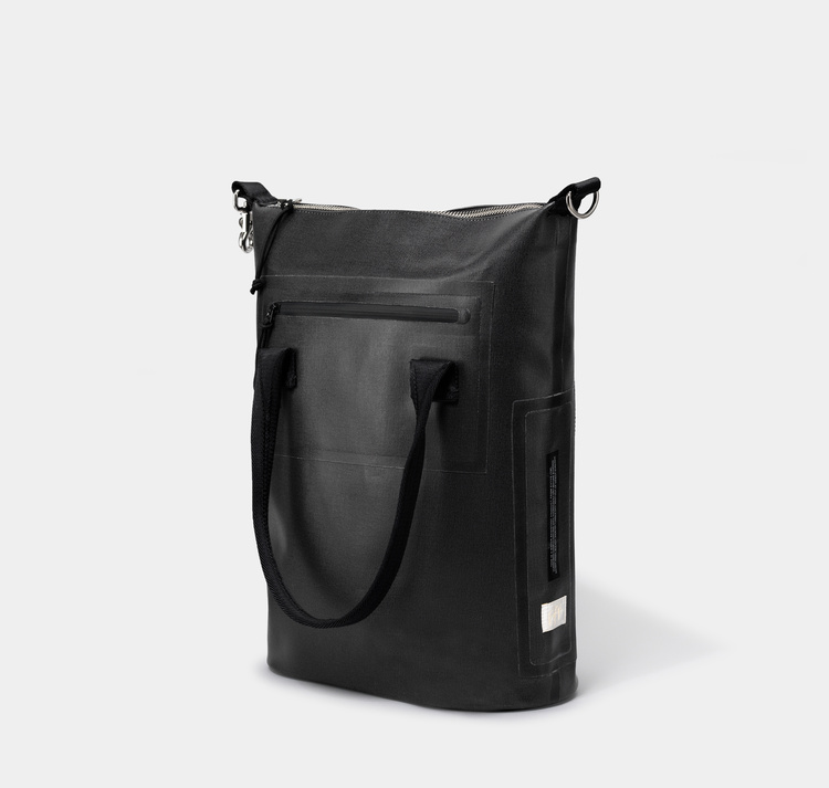 Eytys VOID Daypack Cotton Black